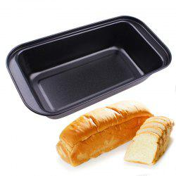 Kitchen Tool Baking Carbon Steel Cake Pan Bread Mold -