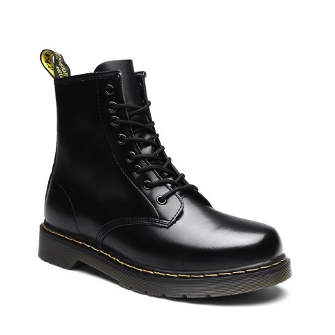 Buy Heavy Metal Rocker Men's Boots
