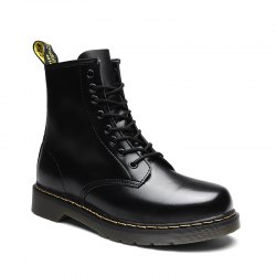Heavy Metal Rocker Men's Boots -