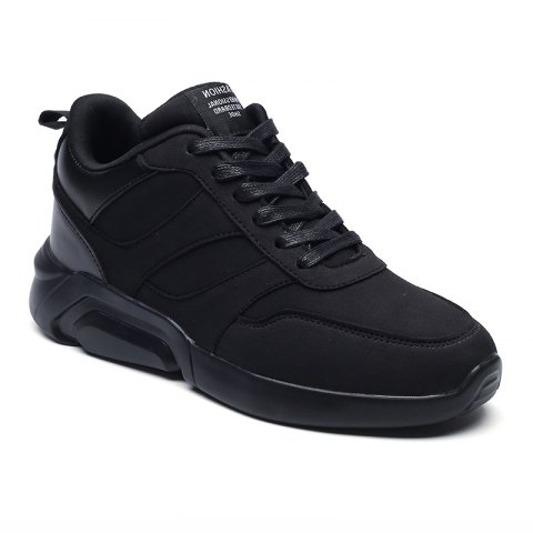 Cheap Men Casual Fashion Breathable Lace up Athletic Shoes