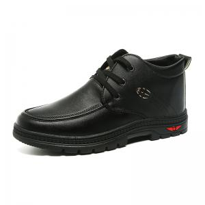 British Style Business Casual All-match Shoes -