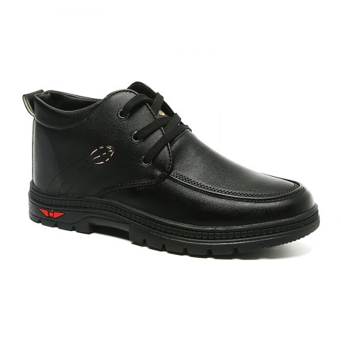 New British Style Business Casual All-match Shoes