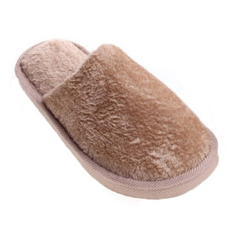 Store The New Home-Color Lovers Cotton Slippers