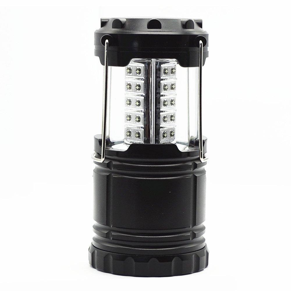 Trendy Outdoors Camping Telescopic Tent Light