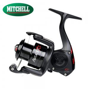 Mitchell AVOCET RZ4000 Top Quality 4+1 Ball Bearing 18lb Carbon Fiber Max Drag Gear Ratio 5.2:1 Spinning Fishing Reel -