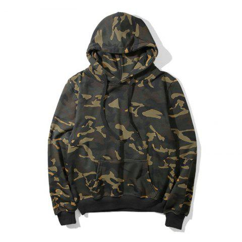 Discount Menswear large - size hoodies