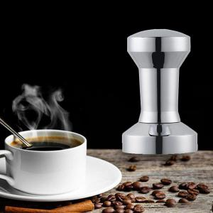 51mm Stainless Steel Coffee Tamper for Espresso -