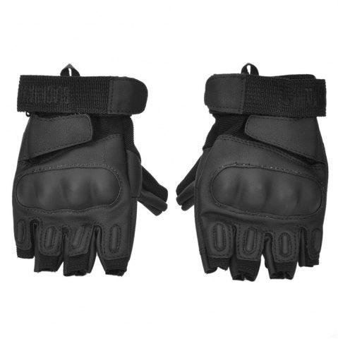 Store Motorbike Cycling Racing Full Finger Half Gloves