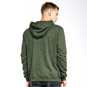 Men's Hoodie Casual Fashion All Match Long Sleeve Hoodie -