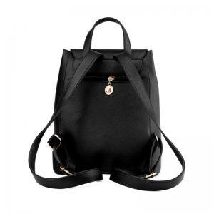 Spring and Summer New Backpack College Wind Student Backpack Tide Fashion Lady KLY8853 -