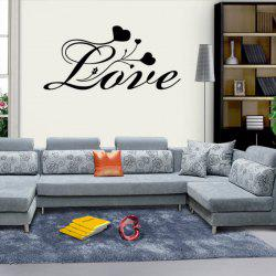 DSU Bedroom Vinyl Wall Decals Every Love QUOTE Wall Stickers Bedroom Decor -