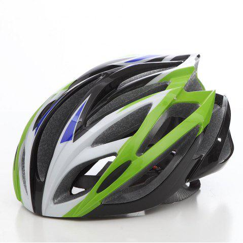 Online Cool Bicycle Helmet Bike Cycling Adult Adjustable Unisex Safety Helmet