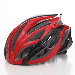 Cool Bicycle Helmet Bike Cycling Adult Adjustable Unisex Safety Helmet -