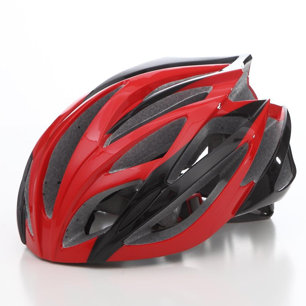Hot Cool Bicycle Helmet Bike Cycling Adult Adjustable Unisex Safety Helmet
