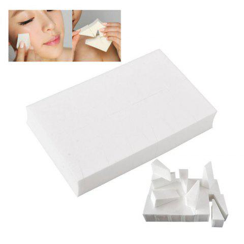 Trendy 24PCS Beauty Makeup Toolss Triangle Powder Puff Functionality Makeup Sponge Wedges Facial Foundation Cosmetic Cotton Pad