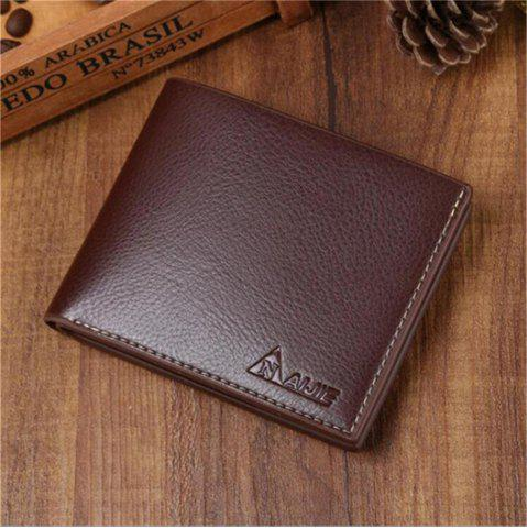 Latest Hot Genuine Leather Men Wallets Brand High Quality Designer Wallets Purses Gift for Men Card Holder
