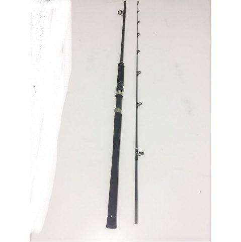 Fancy Ilure American Lucky Boat Spinning Fishing Rod 2.1m