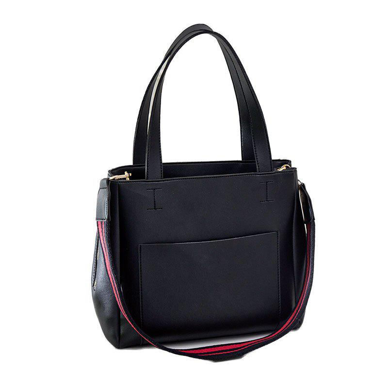 Outfits Ladies Simple Shoulder Strap Handbag