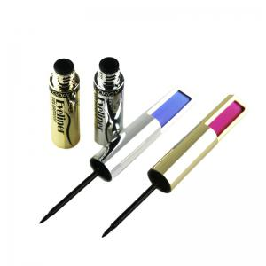 ZD 8001 Black Liquid Eyeliner Waterproof Eye Makeup 1PC -