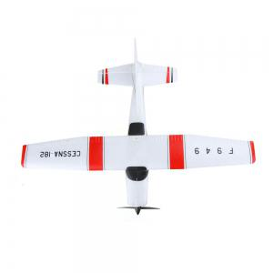 Wltoys F949 Cessna-182 Sky King 2.4G Radio Control 3CH RC Airplane Fixed Wing Plane -