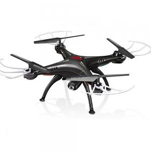SYMA X5SW RC Drone FPV Real-time Transmission with HD Camera 6-Axis RC Helicopter -
