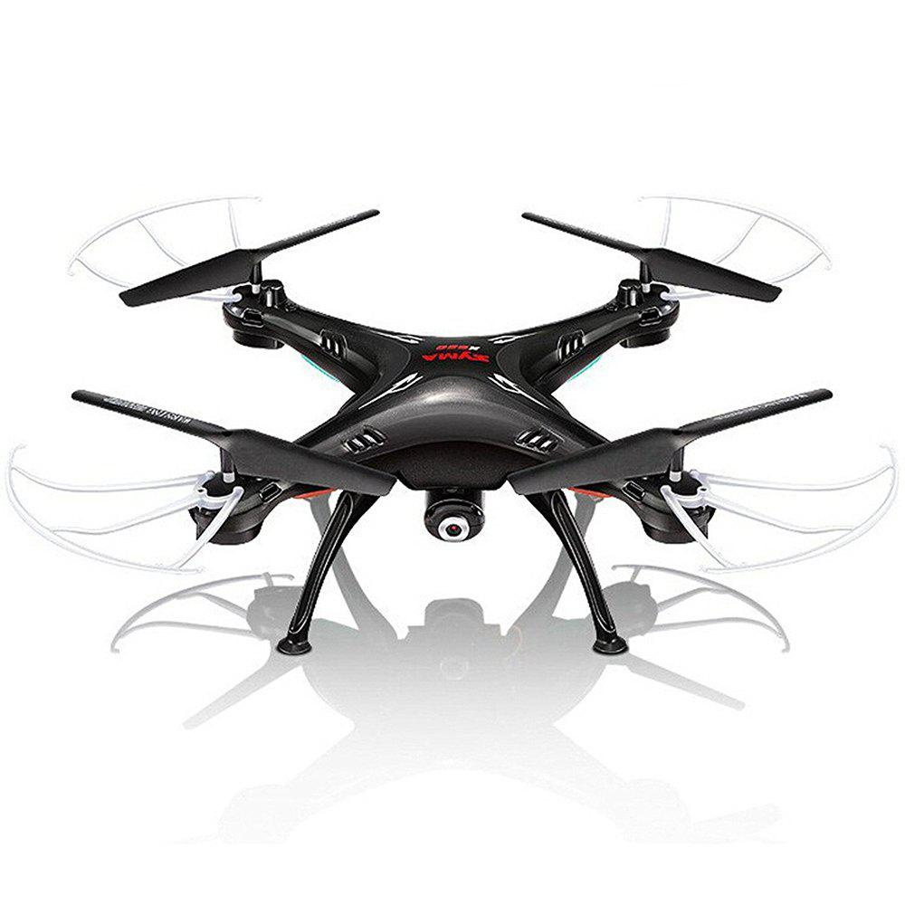 Fancy SYMA X5SW RC Drone FPV Real-time Transmission with HD Camera 6-Axis RC Helicopter