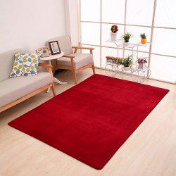 Doormat Modern Style Solid Water Proof Carpet4 -