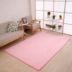 Doormat Modern Style Solid Water Proof Carpet8 -