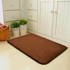 Doormat Modern Style Solid Water Proof Carpet9 -