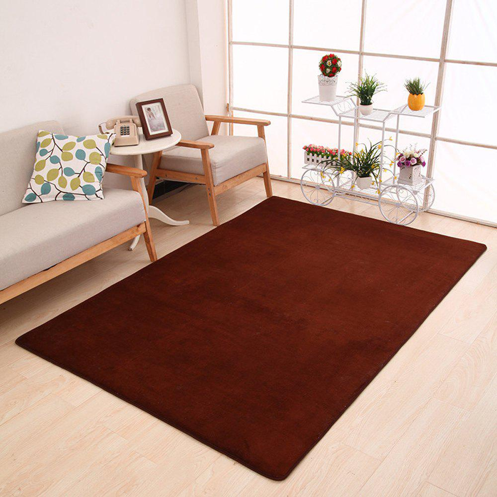 Affordable Doormat Modern Style Solid Water Proof Carpet9