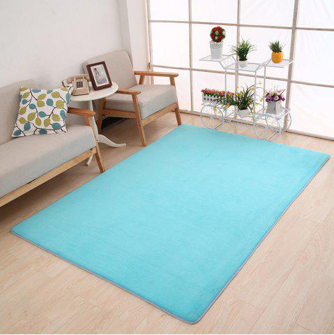 Store Doormat Modern Style Solid Water Proof Carpet0