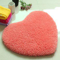 Door Mat Sweet Heart Shape Cute Home Decor Floor Mat3 -