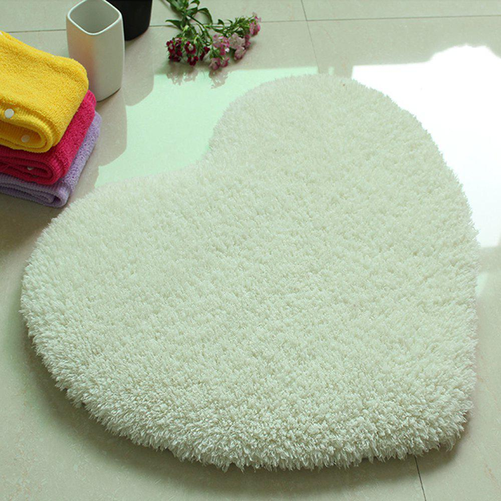 Shops Door Mat Sweet Heart Shape Cute Home Decor Floor Mat4