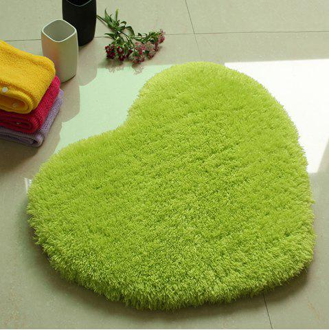 Chic Door Mat Sweet Heart Shape Cute Home Decor Floor Mat5