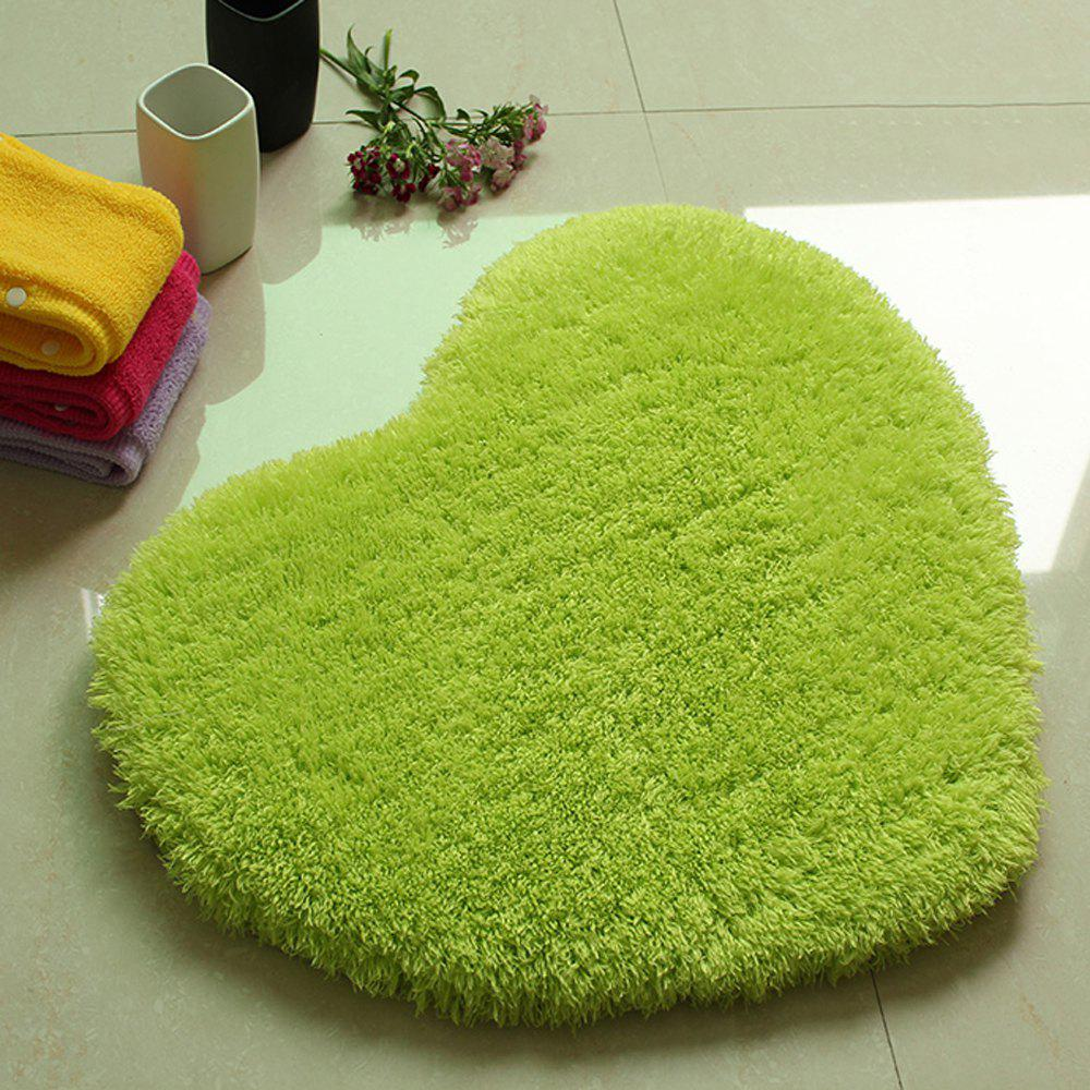 Affordable Door Mat Sweet Heart Shape Cute Home Decor Floor Mat5