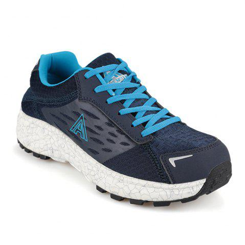 Chic HUMTTO Men's Walking Shoes Lightweight Breathable Trekking Shoes