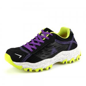 HUMTTO Women's Walking Shoes Lightweight Breathable Trekking Shoes -