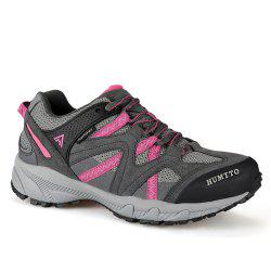 HUMTTO Outdoor Trekking Shoes Women's Climbing Walking Shoes Sneakers -