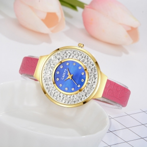 GAIETY G484 Ladies Fashion Quartz Watch -