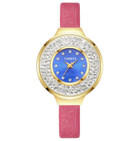 Outfits GAIETY G484 Ladies Fashion Quartz Watch