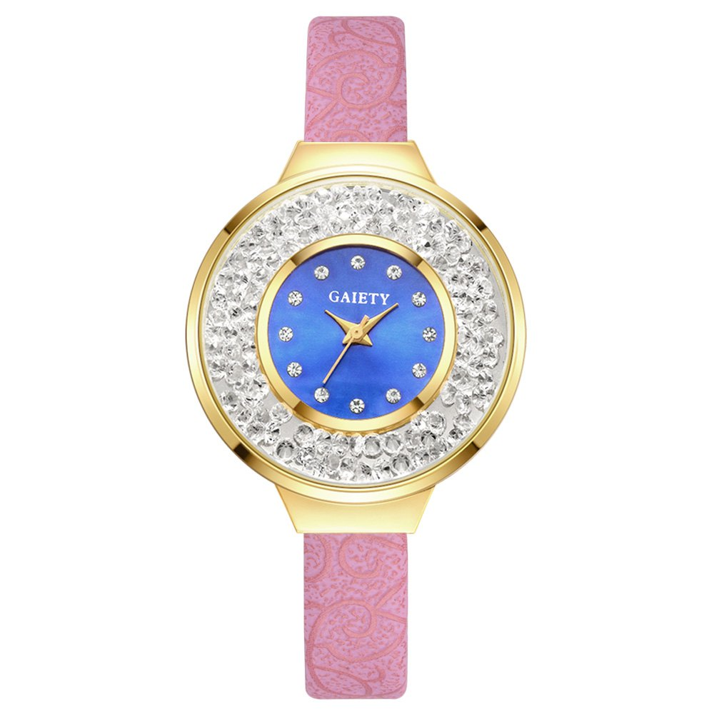 Affordable GAIETY G484 Ladies Fashion Quartz Watch