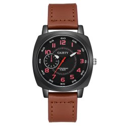 GAIETY G485 Men's Sports Fashion Watch -