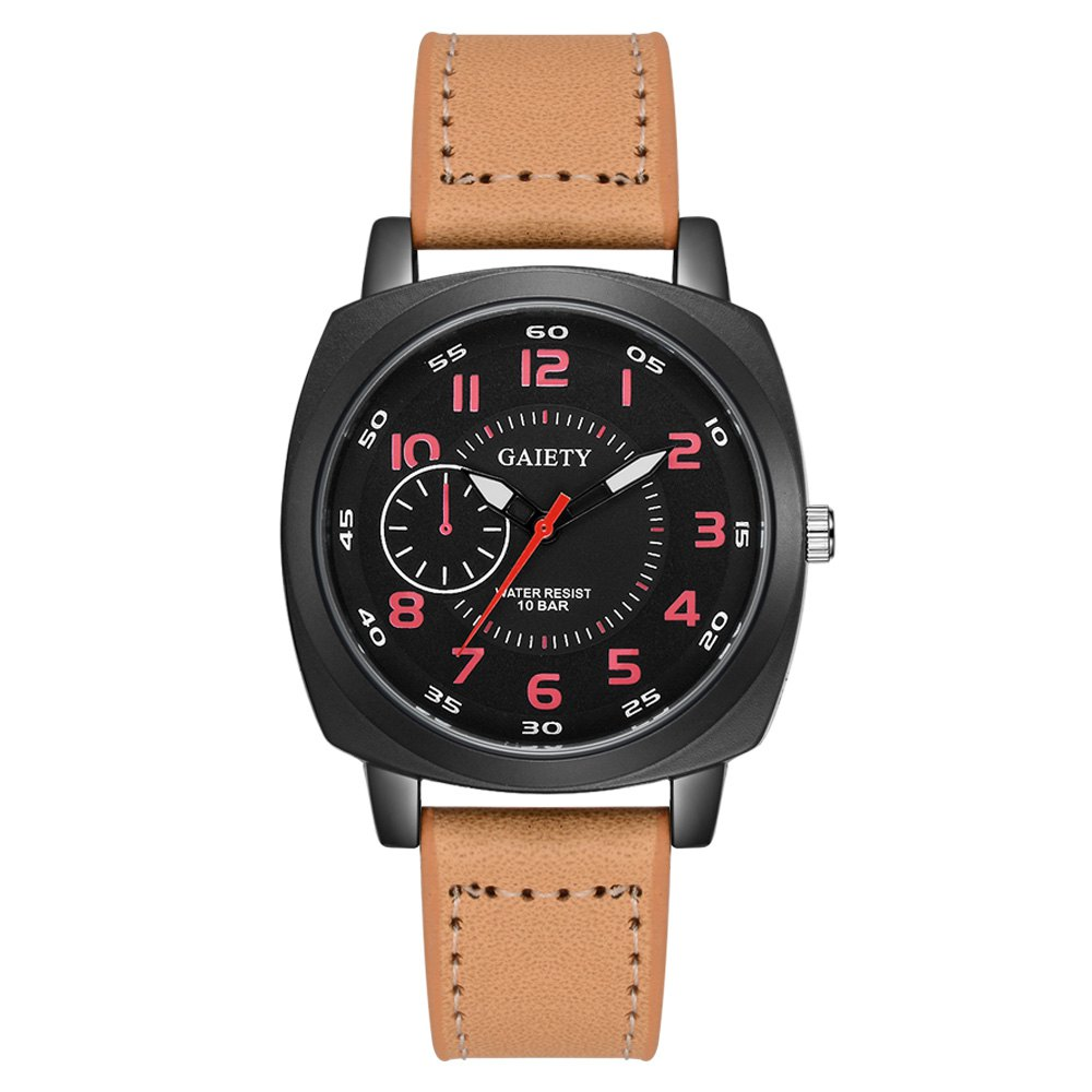 Store GAIETY G485 Men's Sports Fashion Watch