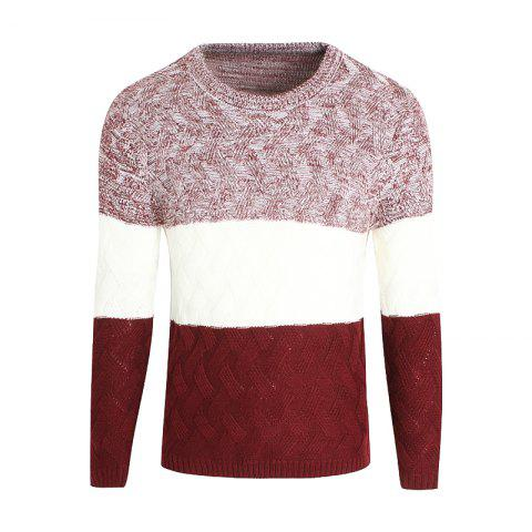 Trendy Young Men'S Casual Lounge Sweaters