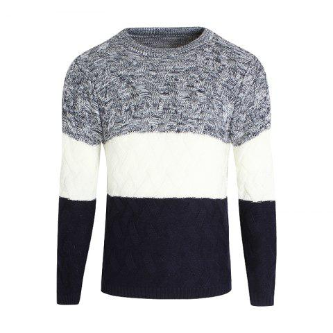 Outfits Young Men'S Casual Lounge Sweaters
