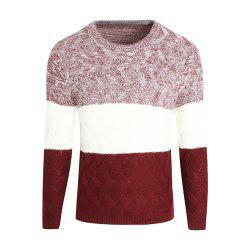 Young Men'S Casual Lounge Sweaters -