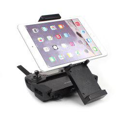 Remote Controller Phone Tablet Support Folding Extended Holder for DJI Mavic Pro Spark -