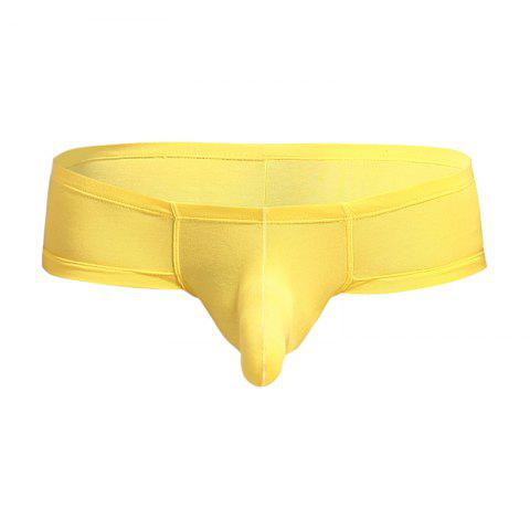 Store Low Waist Sexy Open Buttock Men's Underwear