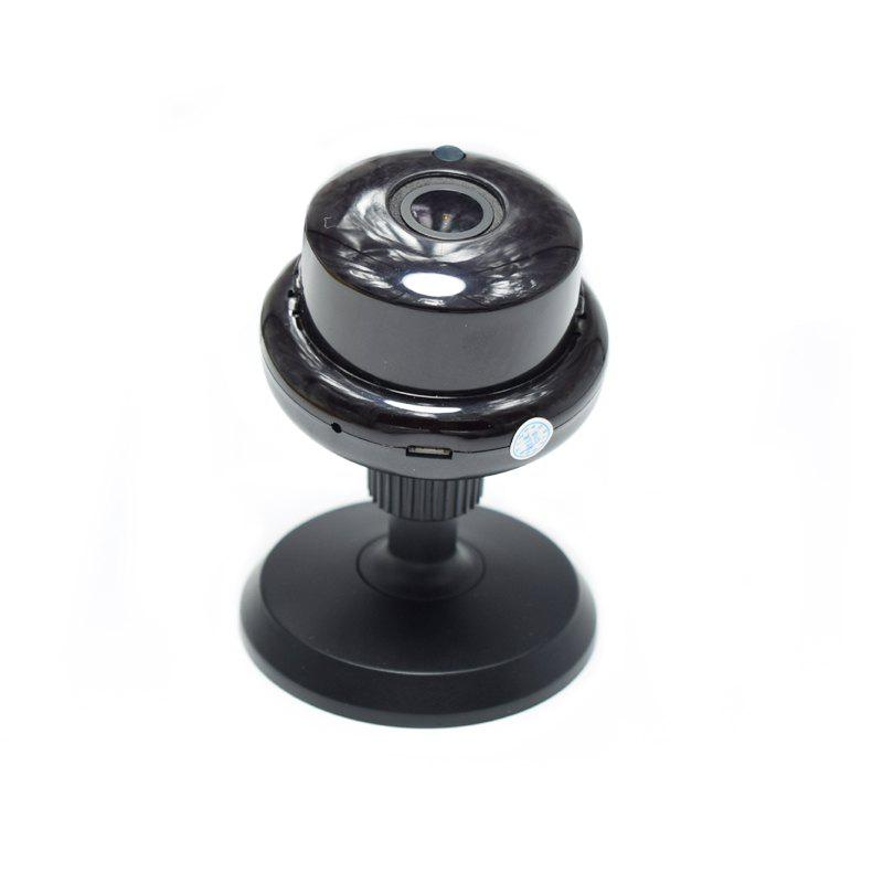New 960P MINI IP Camera Wifi Two-Way Voice Slot Night Vision Home Security 1.4MM Lens Visual Angle 360 Degrees