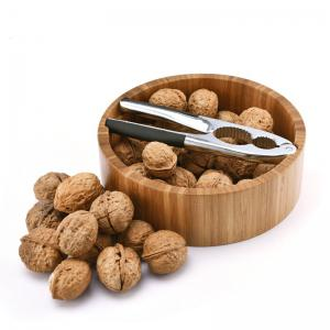 Quick Walnut Nut Cracker Pecan Hazelnut Opener Kitchen Tool Nut Cracker Sheller Cracker Aluminum Opener Tool Suit -